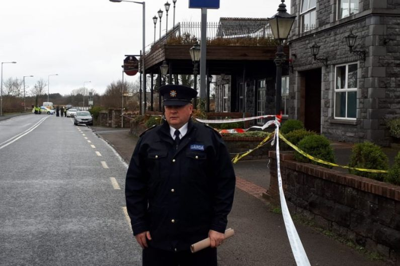 Leitrim Garda Superintendent to retire tomorrow