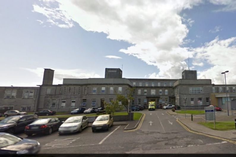 Visiting restrictions re-implemented at Roscommon University Hospital