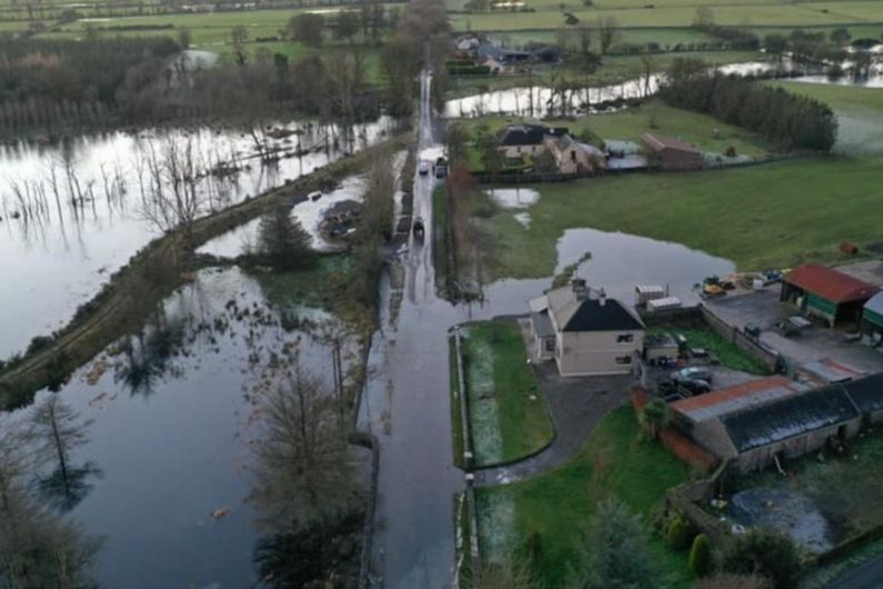 OPW Minister to meet stakeholders to explore solutions for flooding at Lough Funshinagh