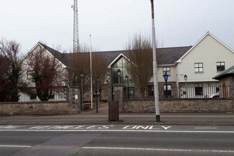 Two teenagers arrested in Longford in connection with money laundering probe