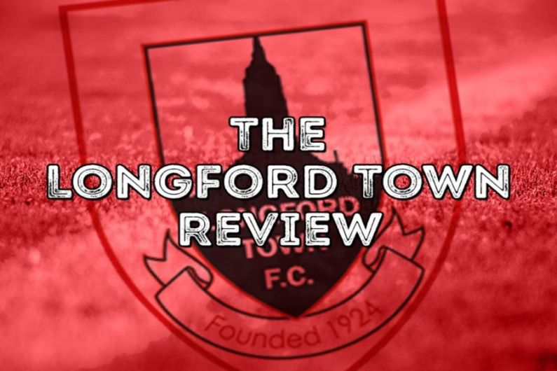 The Longford Town Review S3 Ep16