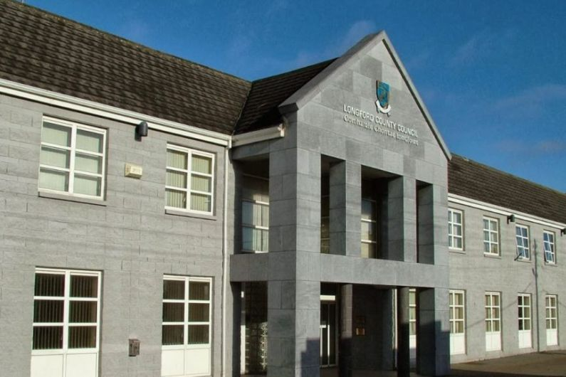 Covid pandemic cost Longford council €11 million last year