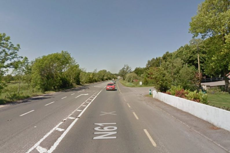 Call for more turning lanes on N61 in South Roscommon