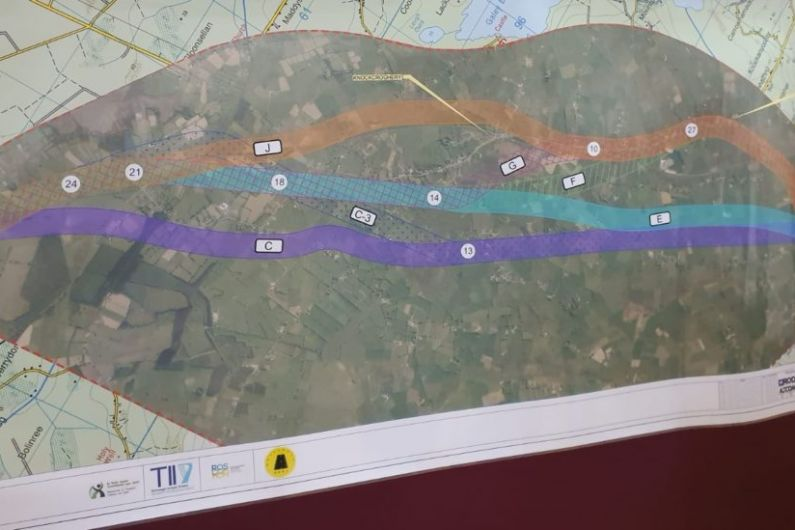 South Roscommon Councillors to be briefed on preferred route for Ballymurray-Knockcroghery bypass