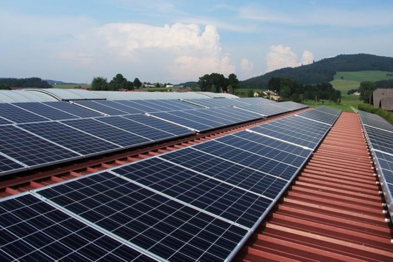 Study to get underway on community solar panel farm in Mohill