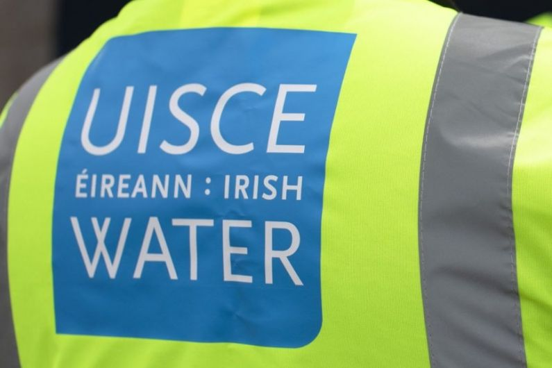 Longford residents urged to conserve water due to reports of high usage