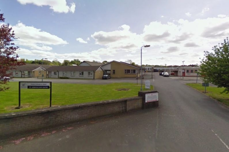 Greenlight for major extension to St. Joseph's Care Centre in Longford