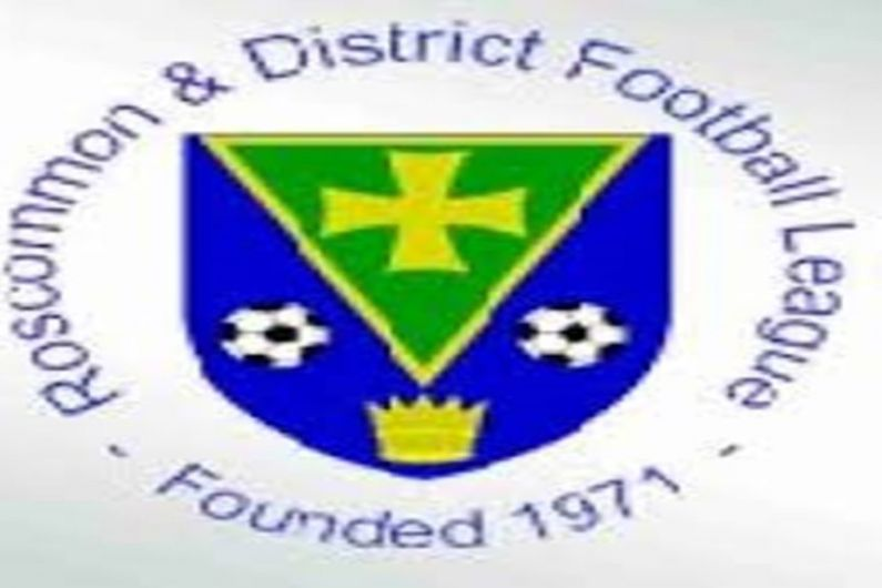 RDFL Fixtures Sunday July 25