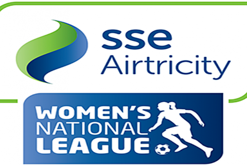 Peamount United move top of WNL