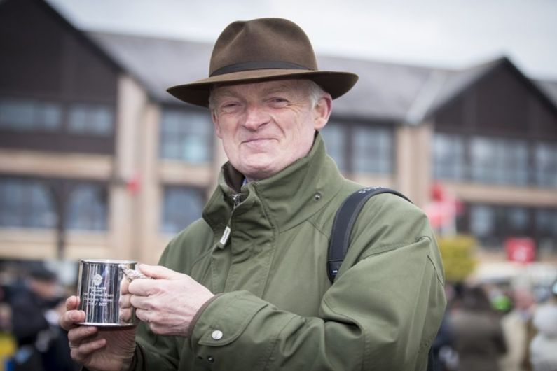 Attendance Ban For Willie Mullins Due To Covid-19 Breach
