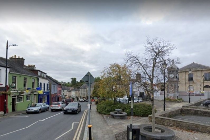 Councillors approve Boyle town enhancement plan to exclude proposals on the Crescent