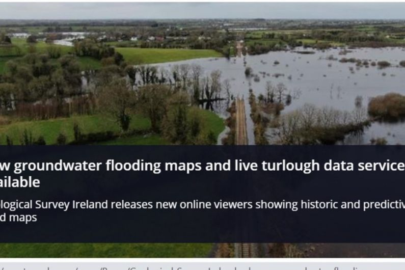 OPW Minister says Roscommon Council needs to begin planning process for turlough overflow pipe