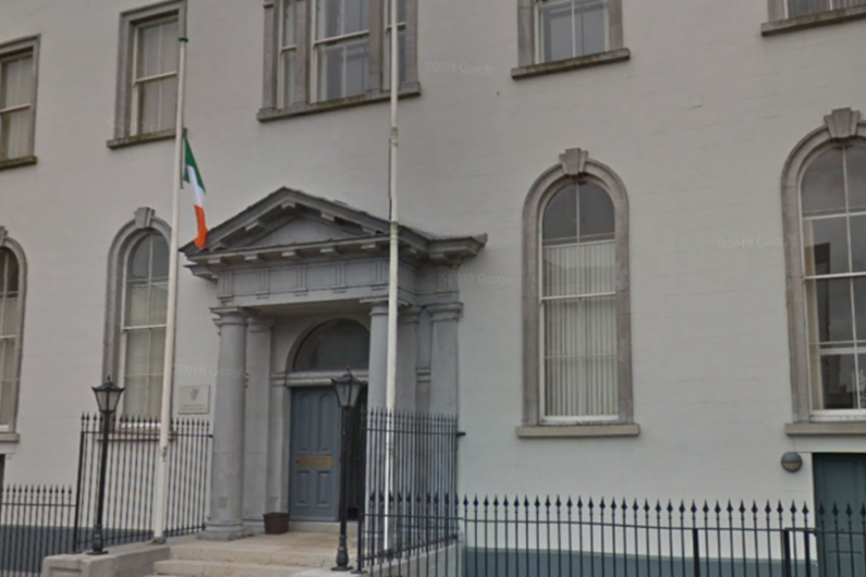 Man due back in court next month following alleged aggravated burglary at Longford school