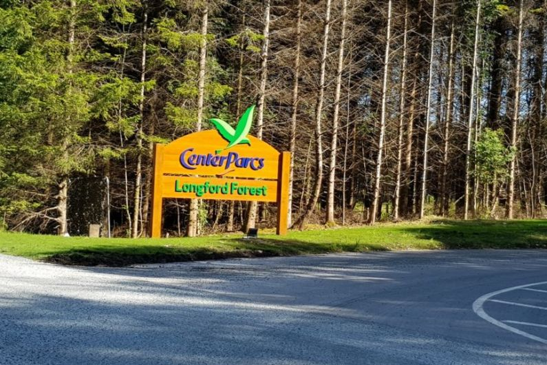 Center Parcs' extends Longford Forest closure until early May