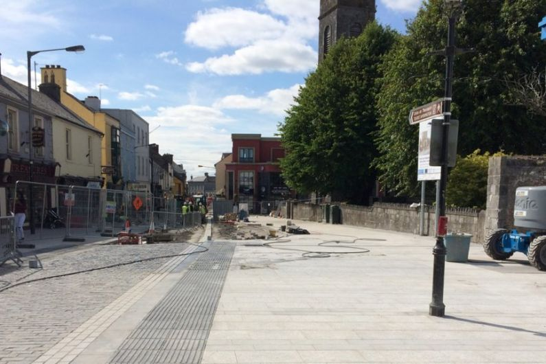 Mayor of Athlone hopeful major funding boost will significantly improve life in the town