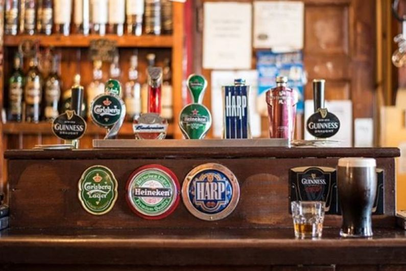 Leitrim pub thanks HSE for support after staff member's Covid case