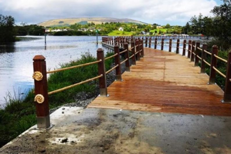 Major funding boost for town  projects in Leitrim, Longford and Roscommon