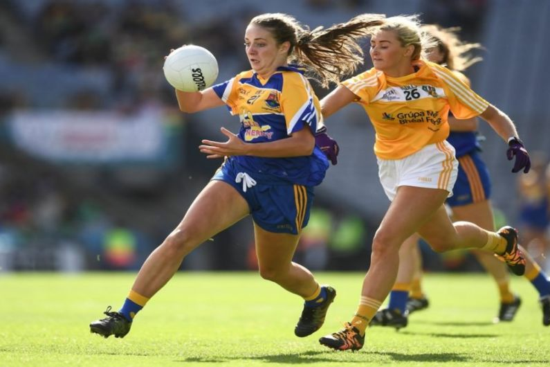 Longford ladies lose to Westmeath in championship opener