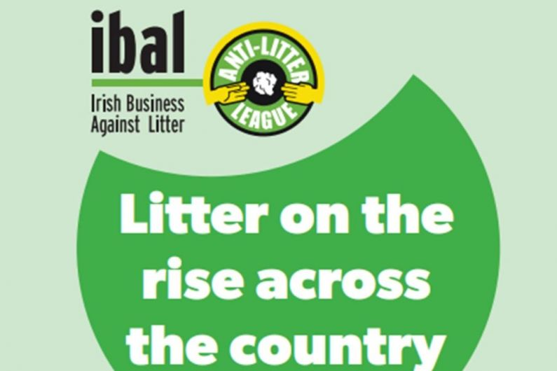 Athlone among Ireland's cleanest towns as Roscommon and Longford also show litter improvement