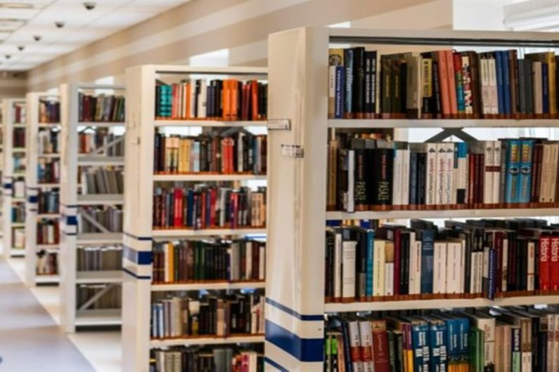 Almost €82,000 funding granted to local libraries for support programmes