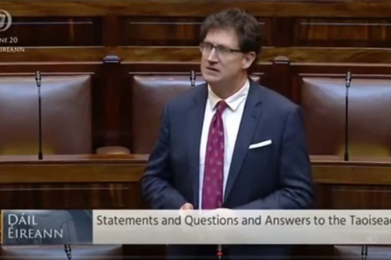 Environment Minister satisfied with adequate Roscommon fire service despite Castlerea closure
