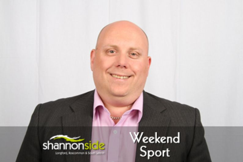 Damien Sheridan and Gary Reynolds on championship restructure