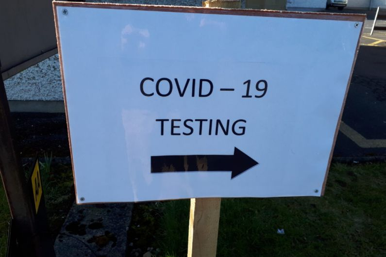 Longford to get walk in Covid 19 testing centre
