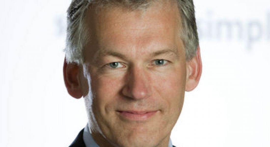 Philips veteran nominated as group's new CEO