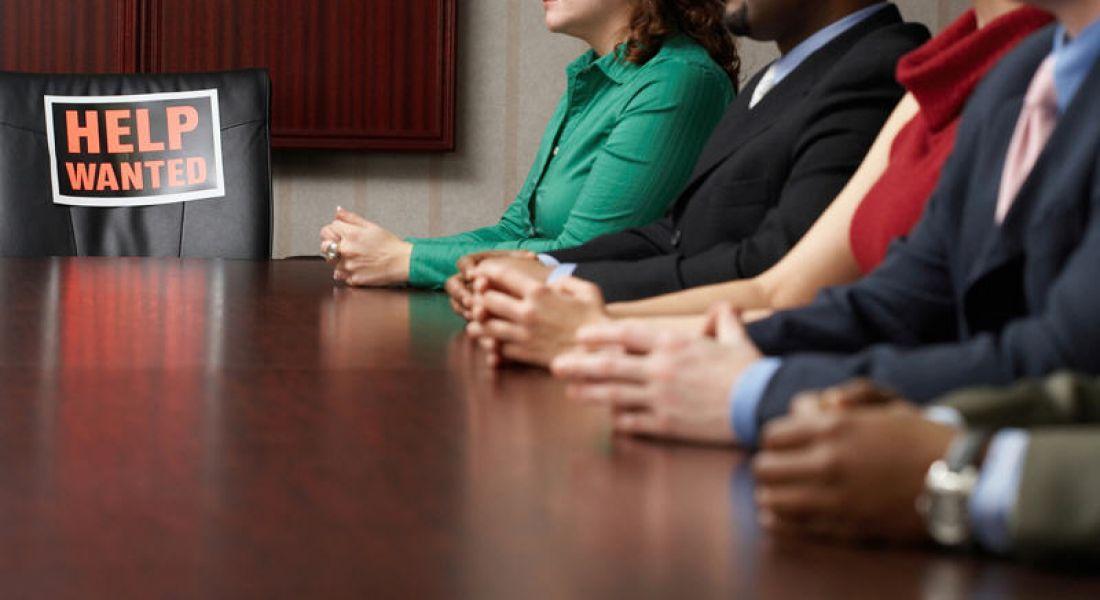 38pc increase in professional job vacancies in June