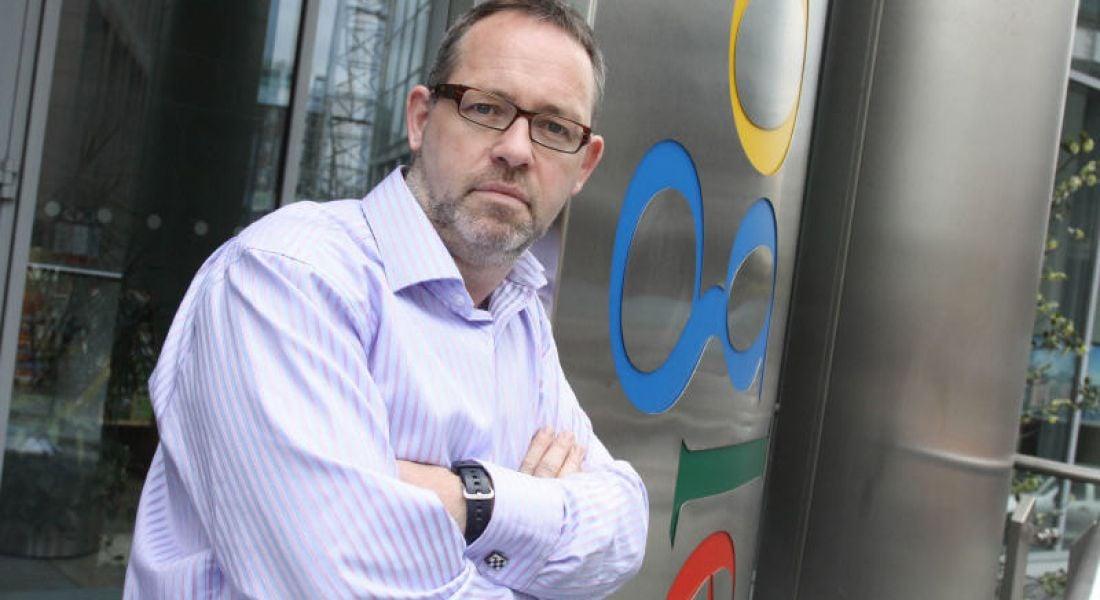 Google appoints head of agency channel