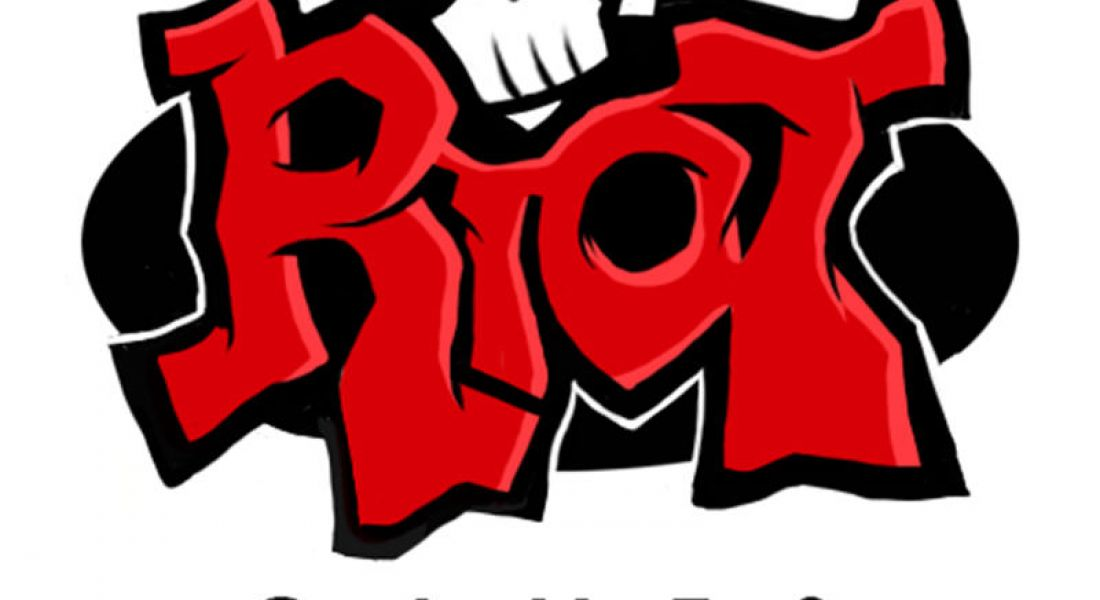Riot Games sets up European HQ in Dublin