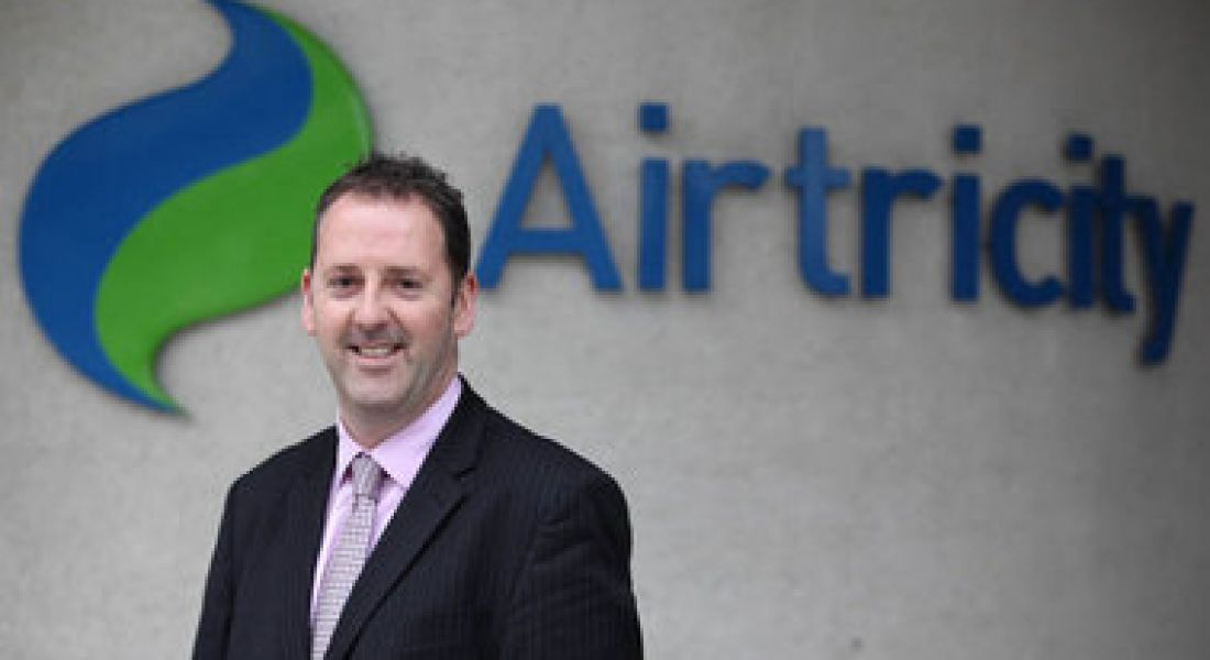 Airtricity enters domestic gas market; creates 200 jobs