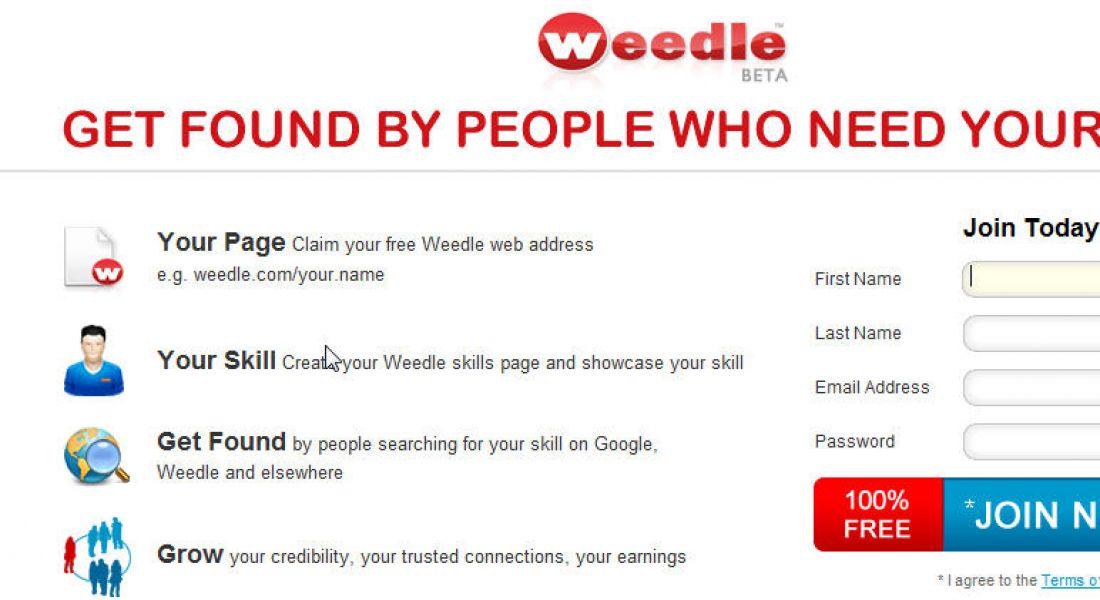 Social media firm Weedle to create 50 new jobs
