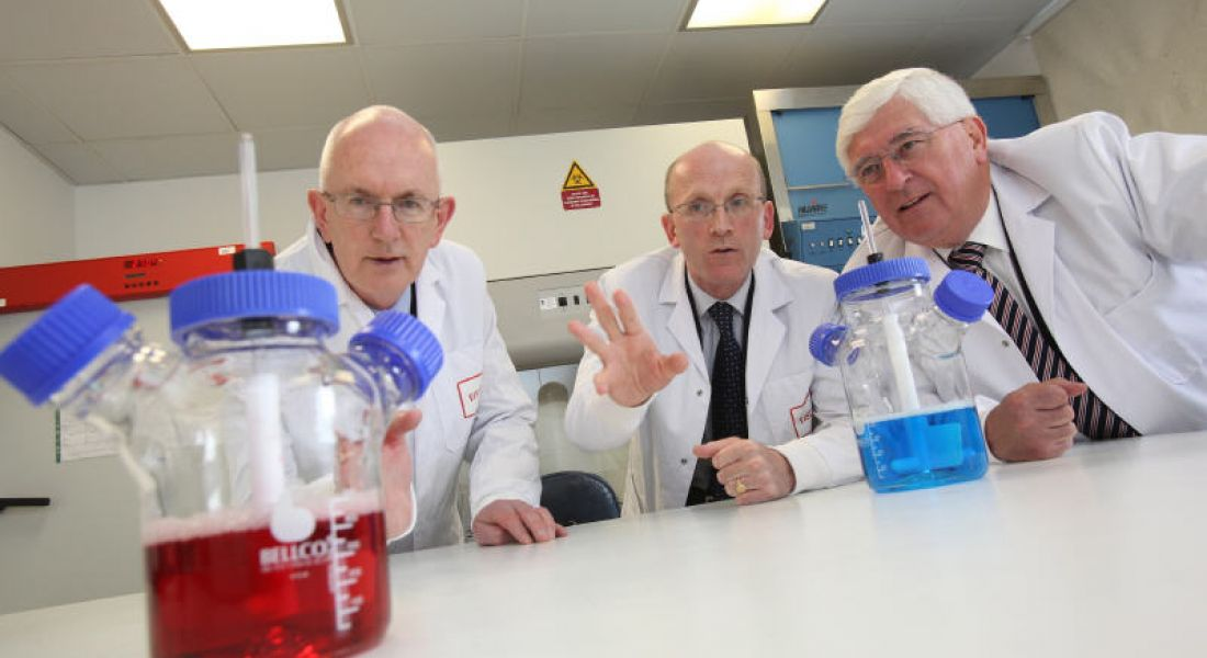 Medical-devices firm creates 40 new Dublin jobs