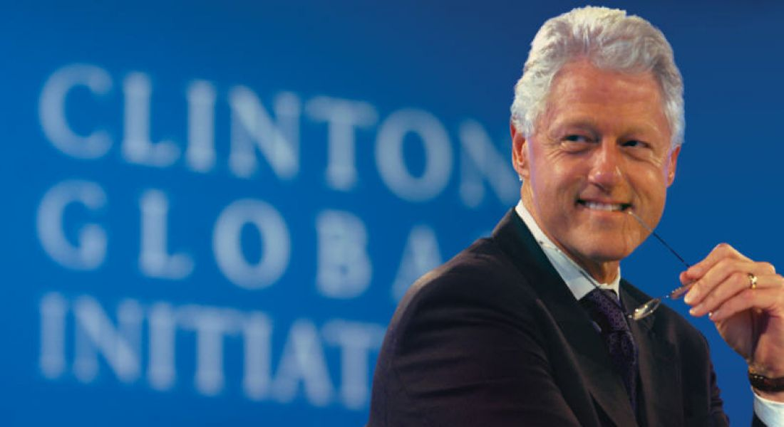 Clinton visit to focus on US investment