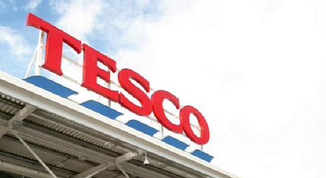 80 new jobs for Westmeath Tesco outlet