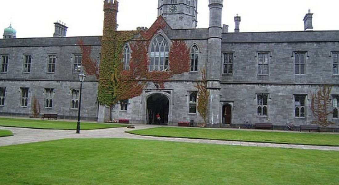NUI Galway Graduate Jobs Fair takes place this October
