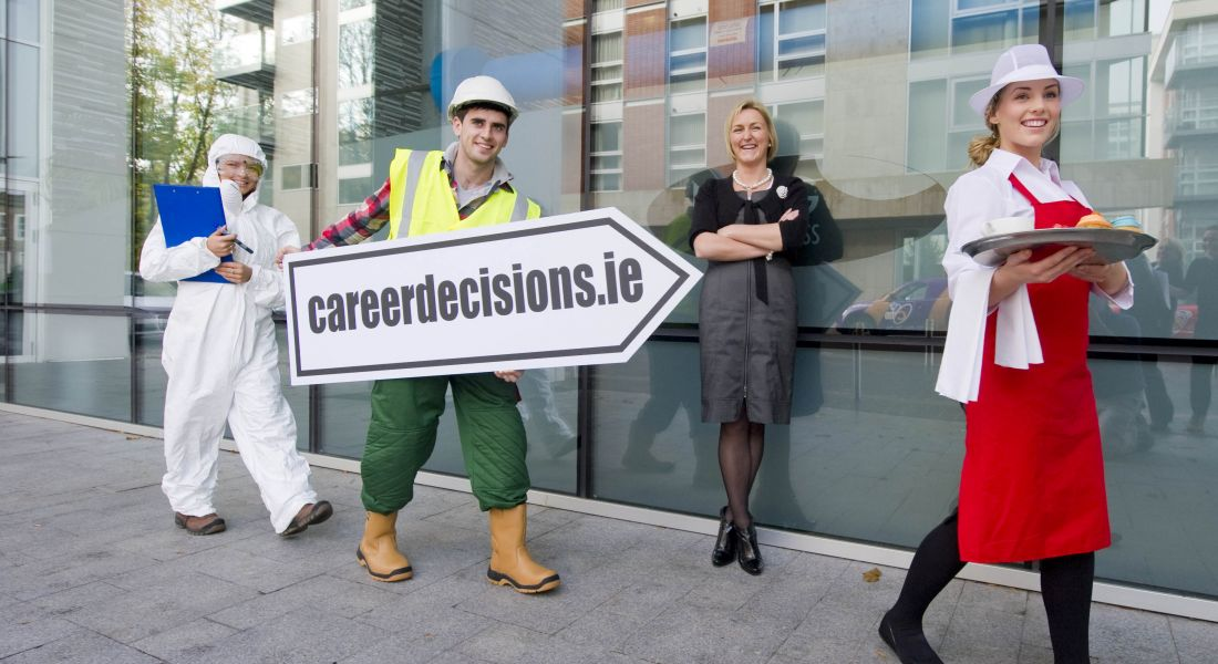 Job seekers told to avail of free career coaching service