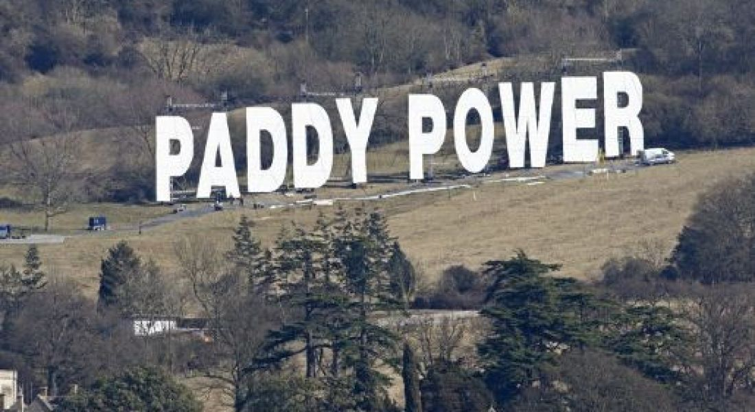 500 new digital economy jobs at Paddy Power