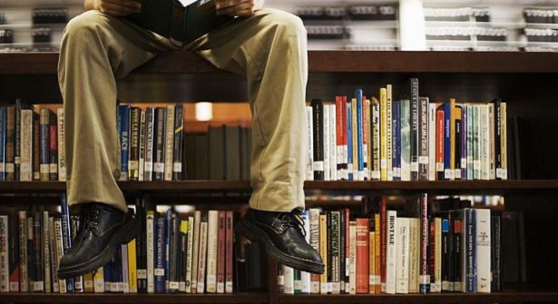 A quarter of technology students abandon studies