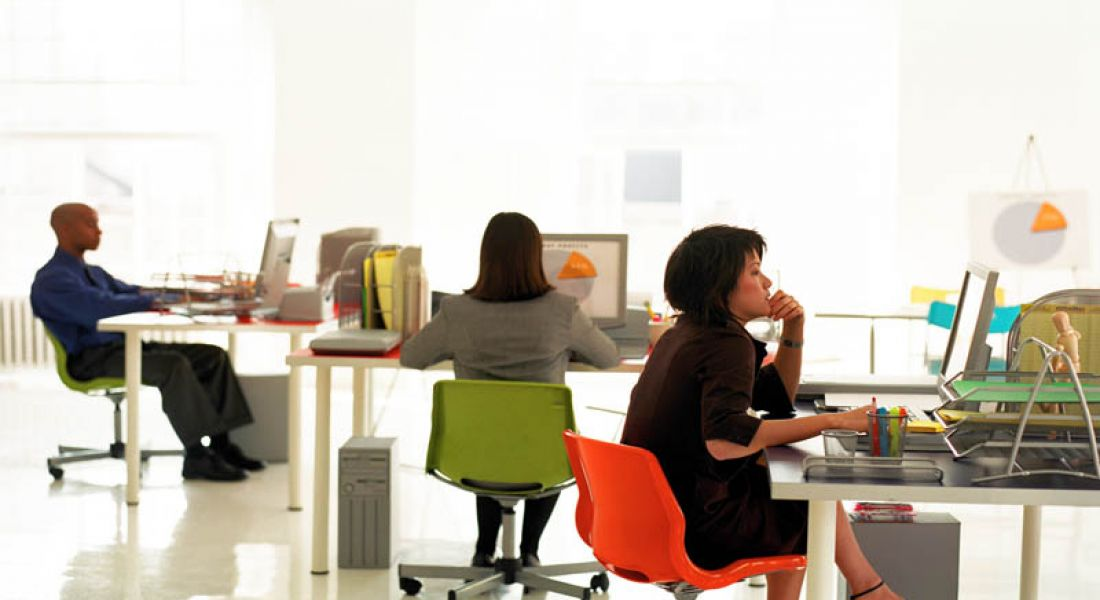 Demand for IT workers to be five times UK's average