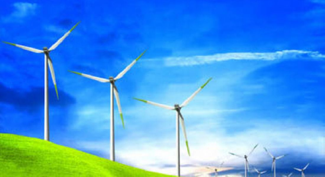 Taoiseach announces 145 wind-turbine jobs in Galway