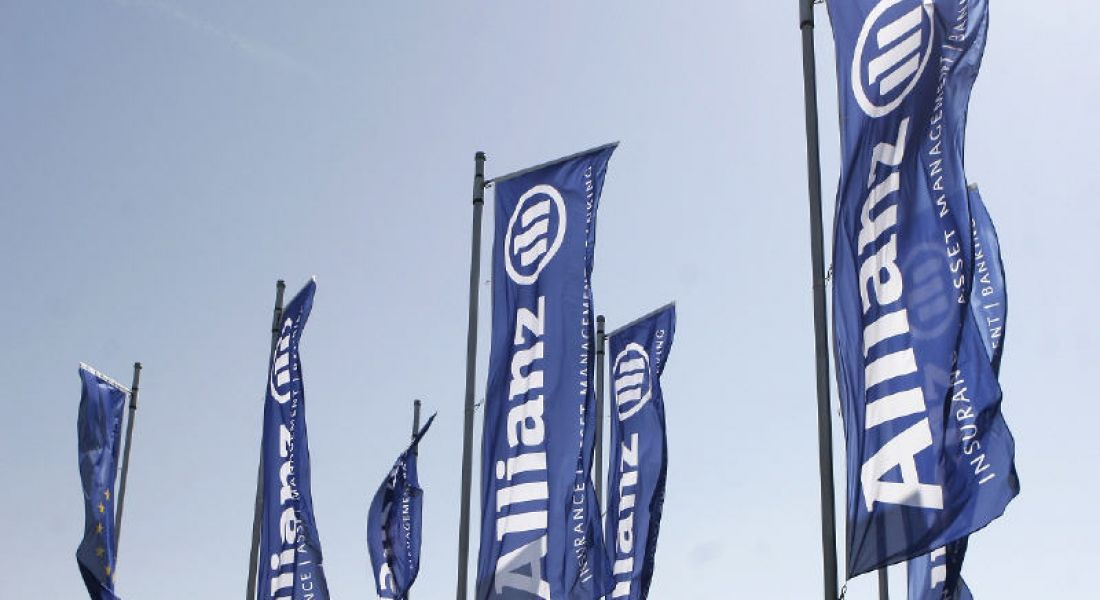 Allianz to create 50 jobs in Dublin