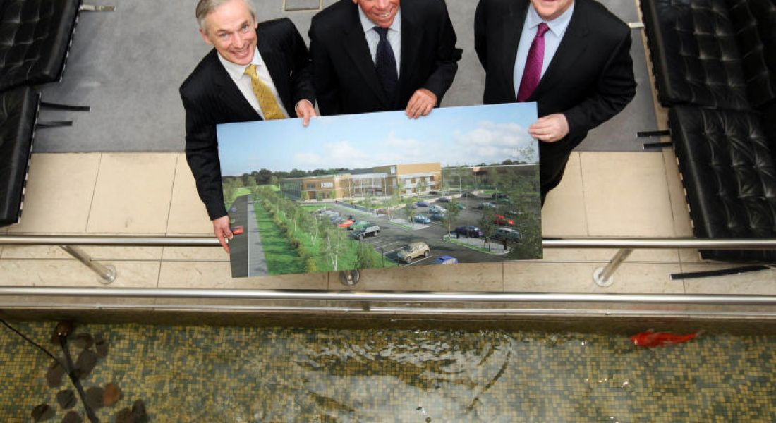 Analog Devices bringing 100 new jobs to Co Limerick
