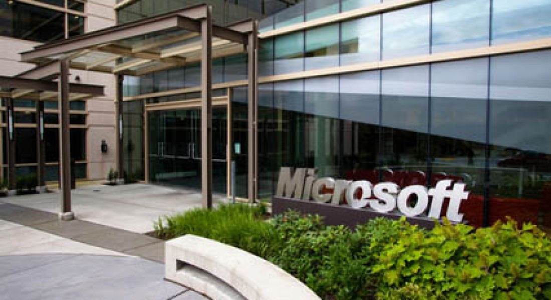 Microsoft recruits FIT graduates for summer internships
