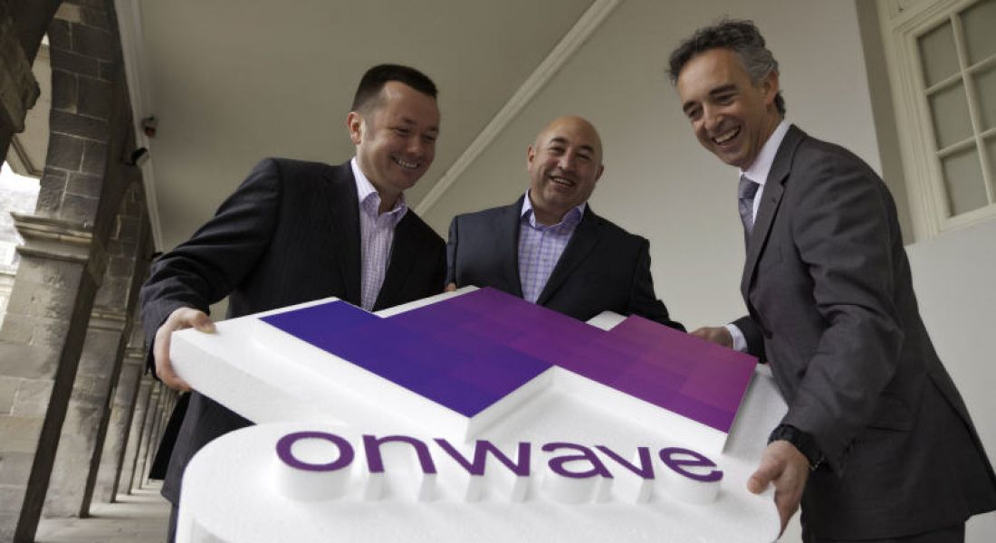Onwave raises €4.1m – plans to create 30 new jobs
