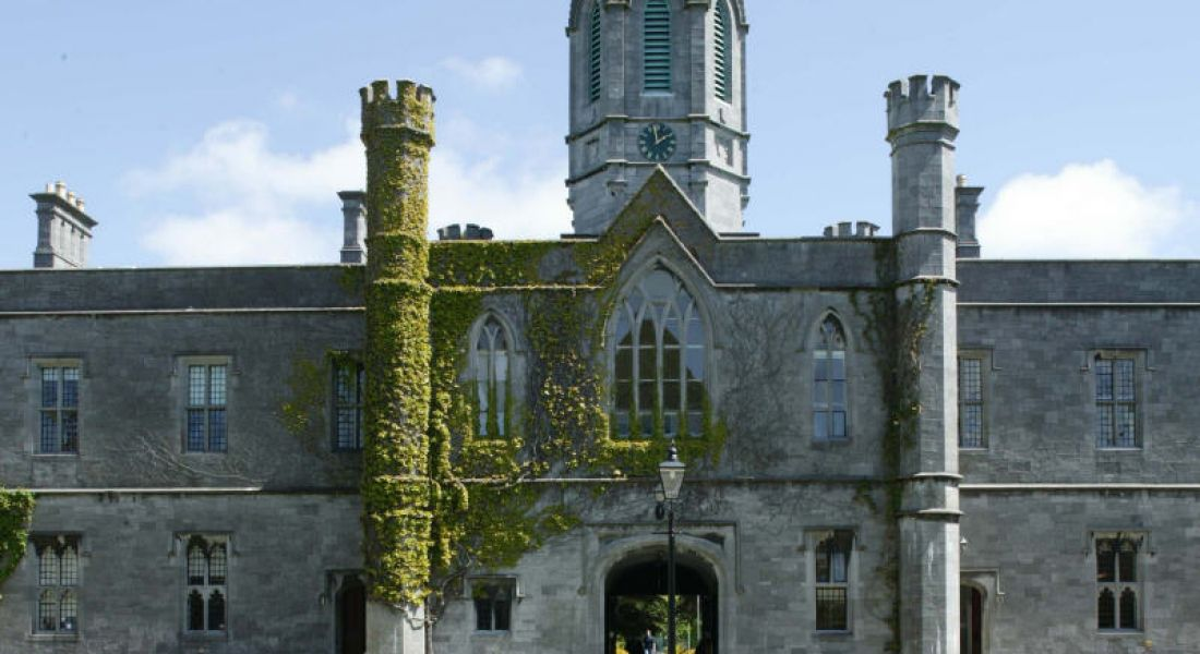 NUI Galway and Ericsson offering scholarships in Athlone