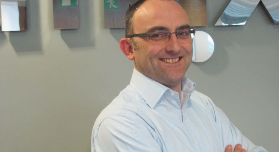 Citrix Systems senior appointments to support growth