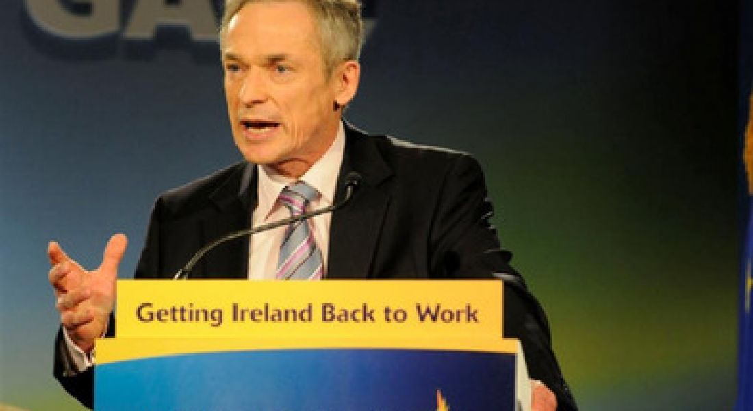 Govt commits to stemming drain of brightest people from Ireland