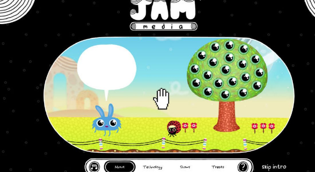 Dublin digital animation firm JAM Media to create 22 jobs